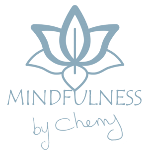A Journey to Mindfulness by Cherry